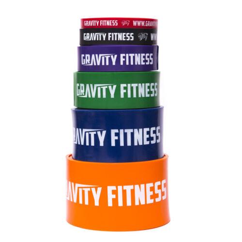 Gravité Fitness Exercice Bandes de résistance