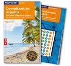 POLYGLOTT on tour Reiseführer Dominikanische Republik von Wolfgang Rössig, Jürgen Reiter und Monika Latzel (2015, Taschenbuch)