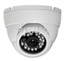 700TV Line Infrared 25m - Lens 3.6mm Home Surveillance Security Camera Dome -USA