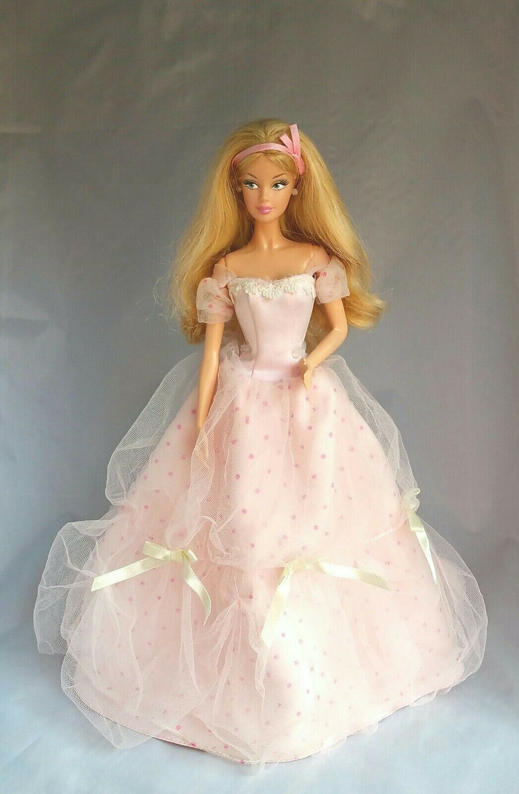 Extremely Rare 2013 Birthday Wishes Collector  Barbie Doll Doll Doll Original 4faabe
