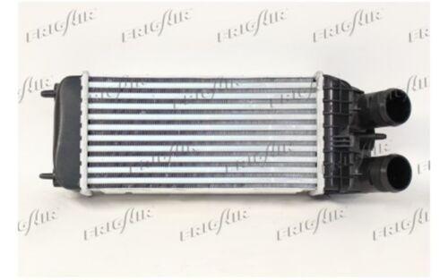 FRIGAIR Intercooler échangeur d/'air pour PEUGEOT 207 CITROEN DS3 0708.3005