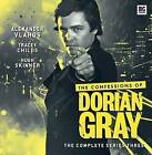The Confessions of Dorian Gray: The Complete Series Three by David Llewellyn, James Goss, Roy Gill (CD-Audio, 2014)