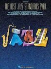 The Best Jazz Standards Ever by Hal Leonard Publishing Corporation (Paperback / softback, 2004)