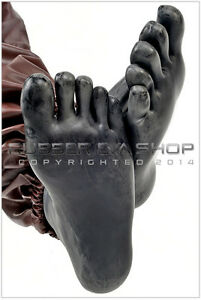 a9fa8ebb761 Details about Chlorinated Rubber Toe Socks