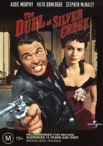 The Duel At Silver Creek (DVD, 2004)  li123