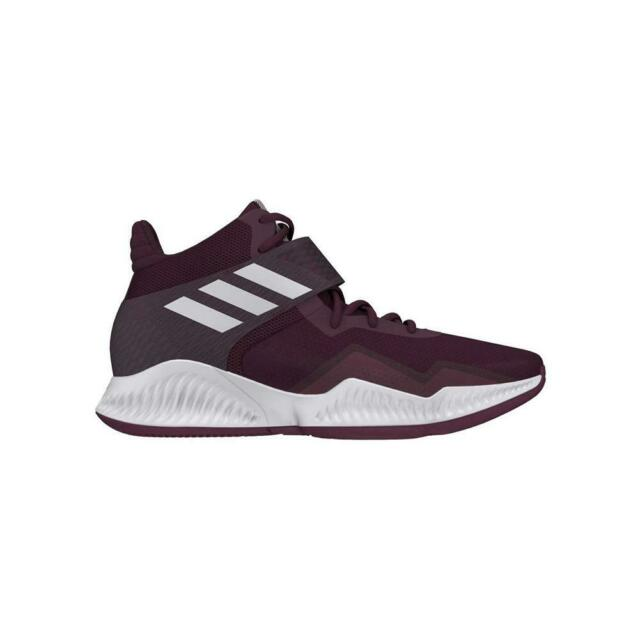 2f8a4a45 NEW Adidas Men's Athletic Sneakers Explosive Bounce 2018 Basketball Shoes