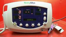 Welch Allyn 53nto Patient Monitor Ja067108
