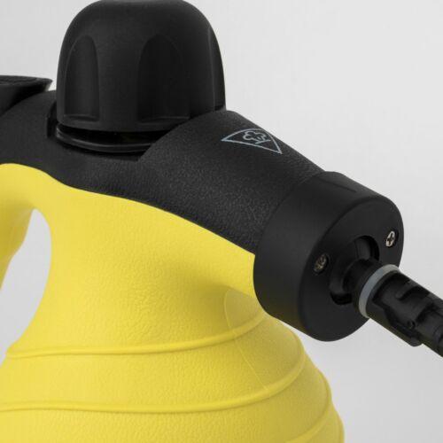 HKoenig 4 Bar Dampfreiniger Dampf-Reiniger Reinigung Reinigungsgerät 1000W