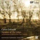 Transkriptionen für gemischten Chor a cappella von GRÜN,Kammerchor Saarbrücken (2013)