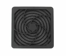 Ac Axial Plastic Fan Guard With Filter For Dayton Axial Fan Model 31cc66