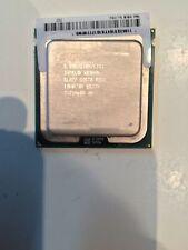 Processor CPU Intel Xeon E5335 Xeon 8M 2.00ghz 1333 Mhz FSB Quad Core SLAEK