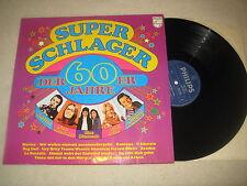 Super Schlager der 60er Jahre   Vinyl LP Intershop DDR AWA