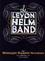 Levon Helm, Levon He - Midnight Ramble Music Sessions 2 [new Cd] Digipack on Sale