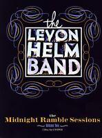 Levon Helm, Levon He - Midnight Ramble Music Sessions 2 [new Cd] Digipack on Sale