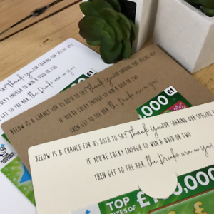 Lottery-Ticket-Wallet-Wedding-Favour-Personalised-Favor-Scratach-Card-Gift