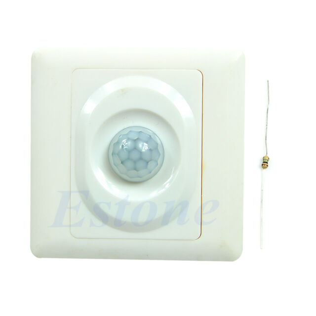 1pc Infrared IR PIR Switch Module Body Motion Sensor For Auto On Off LED Lights