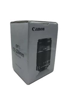 Canon-EF-S-55-250mm-f-4-5-6-IS-II-100-Original-Nuevo