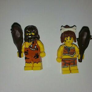 2-Lego-Caverne-5004936-Sans-boite-Neuve