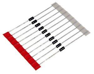Diodes-1N4148-1N4007-1N5408-Pont-diode-250V-5A-500V-2-3A-1N4001-1N4004-1N4006