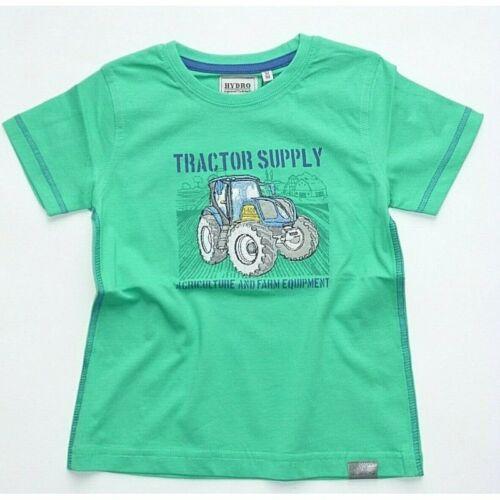 Salt and Pepper T-Shirt  Jungen Traktor 92//98  104//110 116//122 128//134  NEU