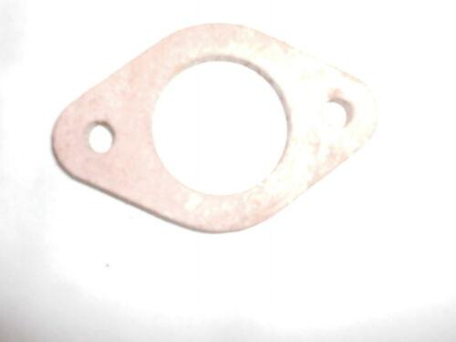 Carb base gasket Spacer éléctrique 1 1//2 Pouces 5 MM N.O.S.