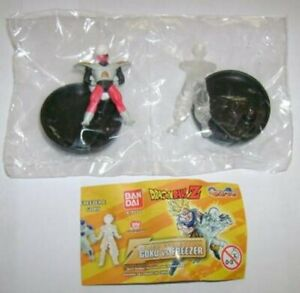 Dragon-ball-Z-Gashapon-Combo-Collection-Gis-amp-Junior-Clear-Bandai