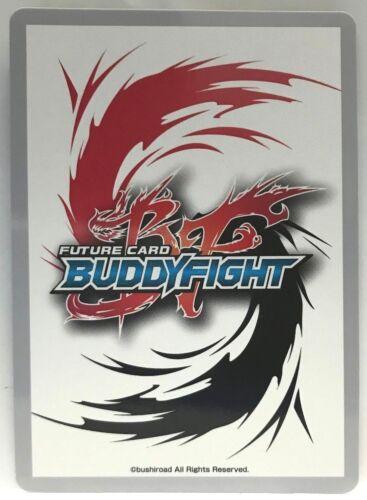 Future Card Buddyfight Immortal Sword of the King Durandal X-BT02//S001EN SP