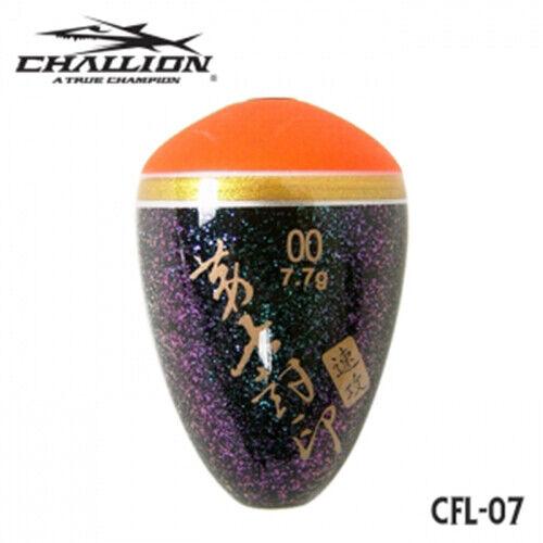 Challion CFL-07 7th BONGIN Bobber Fishing Float// Hole Float//  Paulownia