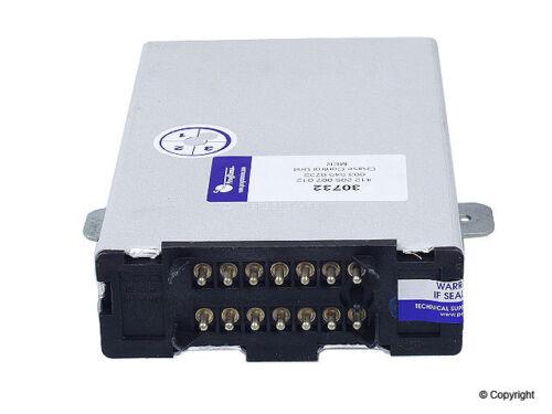 Cruise Control Amplifier fits 1981-1991 Mercedes-Benz 420SEL 560SEC 380SL  PROGR