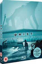The Mist - Limited Edition Steelbook (2-disc Blu-ray) BRAND NEW!!