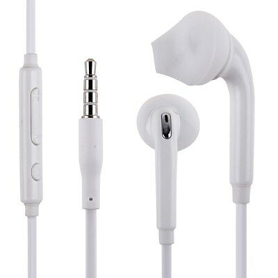 For Samsung Galaxy S6/ S6 Edge+ Note 5 In-Ear Headset Earphone Earbud Handsfree