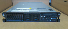 IBM X3650 M3 2U Server Six-CORE XEON X5650 2.66GHz 16GB Ram 1u rack server