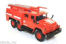 ZIL 131 Automodell 1:43 FEUERWEHR USSR OSTALGIE KAMAZ VAZ RAF GAZ WOLGA MAZ