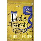 Fool's Assassin (Fitz and the Fool, Book 1) by Robin Hobb (Hardback, 2014)