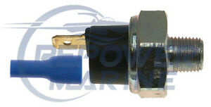 Details about Oil Pressure Sender for Yanmar Marine Diesel 1GM10, 2GM20,  3GM30, 124060-39452