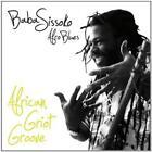 African Griot Blues von Baba Sissoko (2012)