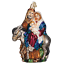 miniature 4 - OLD WORLD CHRISTMAS FLIGHT TO EGYPT GLASS CHRISTMAS ORNAMENT 10209