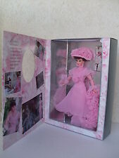 barbie eliza doolittle my fair lady hollywood legends collection 1995 NRFB 15501