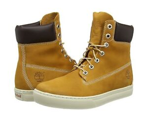 13 Yellow Wheat Eu Newmarket Uk 2 6 Timberland Boots 49 New 5 Cupsole Inch 80qwRY