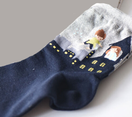 Mermaid Snow White Fairy Tale Cinderella Alice Ankle Socks And More Lolita