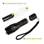 2X-High-Power-900000Lumens-Zoom-Flashlight-LED-Rechargeable-Super-Bright-Torch thumbnail 9