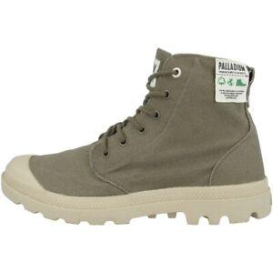 Palladium-Pampa-Hi-Organic-Boots-Schuhe-High-Top-Freizeit-Sneaker-76199-377