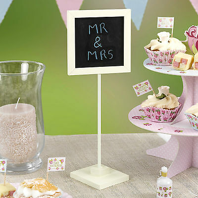 Special Listing for ldtench 6 Chalkboard Table Numbers