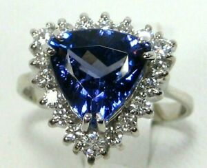 Tanzanite-Ring-Halo-18K-White-Gold-Natural-AAAA-GIA-Insured-Certified-Ap-9-954