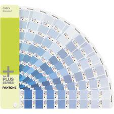 Pantone CMYK Guides Coated & Uncoated (GP5101) - Edu Price.