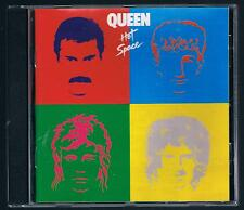 QUEEN HOT SPACE CD F.C.
