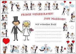 55-lustige-Ballonkarten-Luftballon-Karten-Ballonflugkarten-fuer-Hochzeit-Set-1