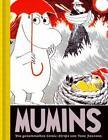 Mumins 4 von Tove Jansson (2011, Gebundene Ausgabe)