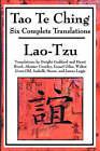 Tao Te Ching: Six Complete Translations by Professor Lao Tzu, Dwight Goddard, Aleister Crowley (Paperback / softback, 2008)