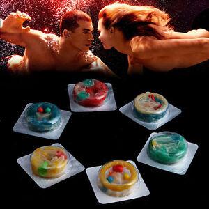 6pcs-Pack-Adult-Condoms-Latex-Sensitive-Dotted-Massage-Ribbed-Stimulate